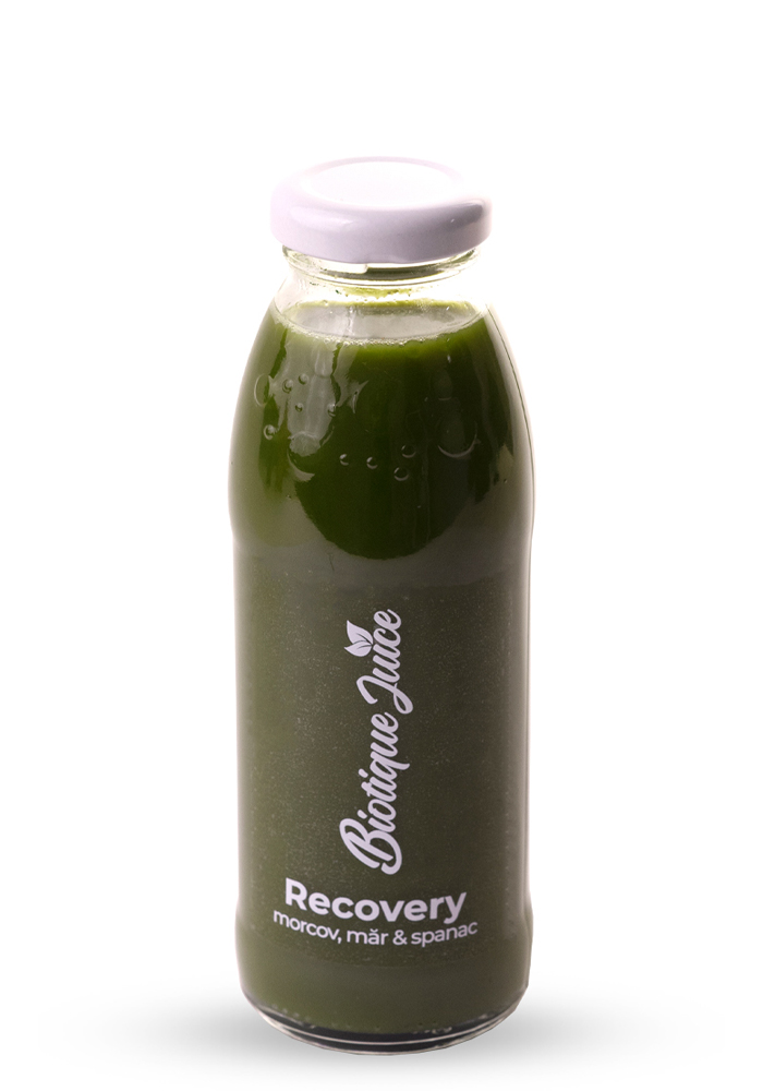 Biotique Juice - Recovery
